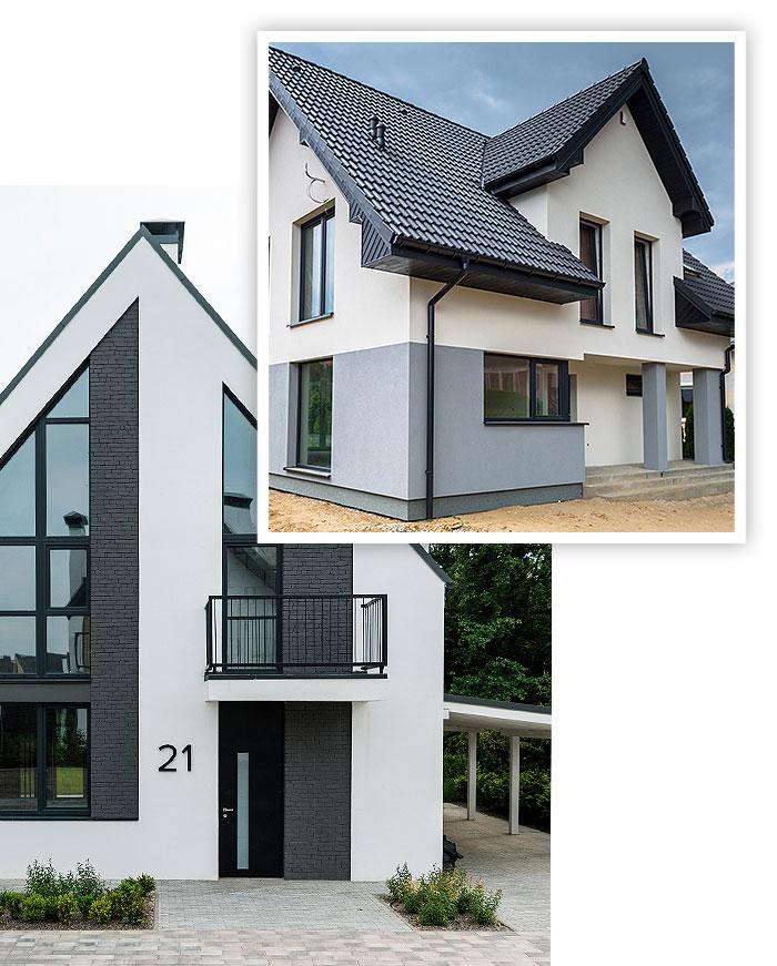 Fassadengestaltung in Fulda & Umgebung von Michael von Weyhe